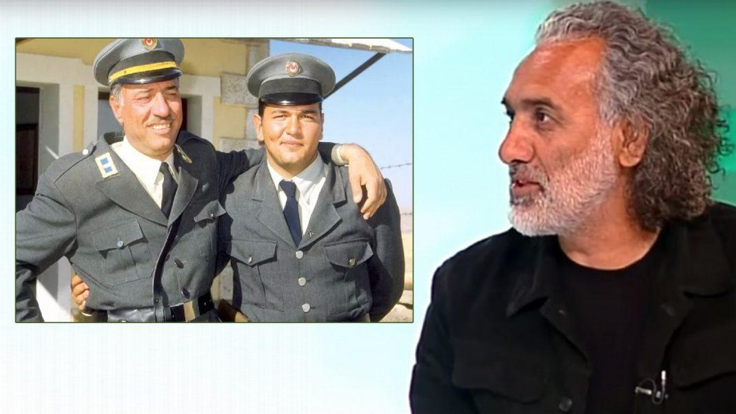 'Propaganda' davasında mahkeme Kemal Sunal'ın ailesini haklı buldu